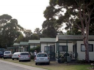 Bairnsdale Holiday Park - Accommodation Burleigh