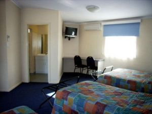 Bairnsdale Main Motel - Accommodation Burleigh