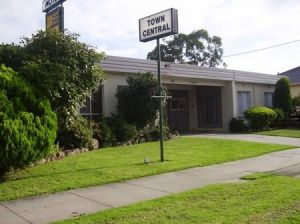 Bairnsdale Town Central Motel - Accommodation Burleigh