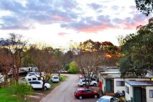 High Country Holiday Park - Accommodation Burleigh