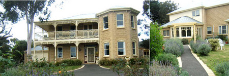 Mount Martha Bed and Breakfast by the Sea - Accommodation Burleigh