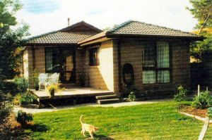 Glenmore Homestyle Accommodation - Accommodation Burleigh