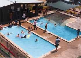 Bluegums Riverside Holiday Park - Accommodation Burleigh
