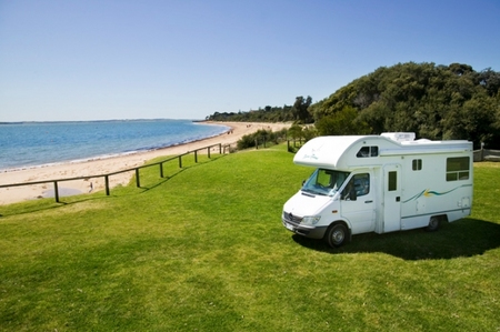 Cowes Caravan Park - Accommodation Burleigh