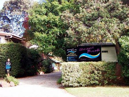 Beach Park Tourist Caravan Park - Accommodation Burleigh