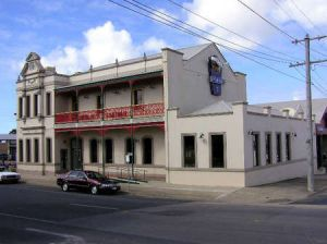 Mitchell River Tavern - Accommodation Burleigh