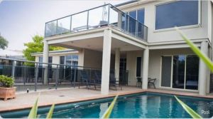 Eugenies Luxury Accommodation - Accommodation Burleigh