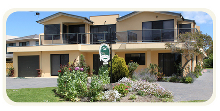 Moonlight Bay Bed and Breakfast - Accommodation Burleigh