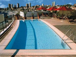 Vibe Hotel Rushcutters Sydney - Accommodation Burleigh