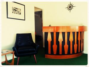 Kyneton Motel - Accommodation Burleigh