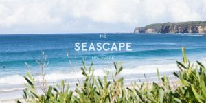 Mollymook Seascape Motel  Apartments - Accommodation Burleigh