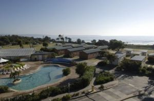 Discovery Holiday Parks - Pambula Beach - Accommodation Burleigh