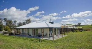 Country Guesthouse Schonegg - Accommodation Burleigh
