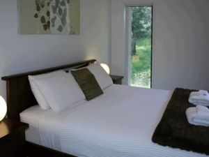 Mystwood Retreats - Accommodation Burleigh