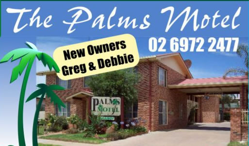 The Palms Motel - Accommodation Burleigh
