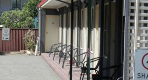 Benjamin Singleton Motel - Accommodation Burleigh
