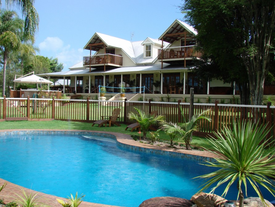 Clarence River Bed  Breakfast - Accommodation Burleigh