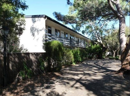 Norwood Apartments - Accommodation Burleigh