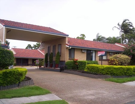 Carseldine Court Motel  Aspley Motel - Accommodation Burleigh