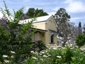 Aynsley Bed and Breakfast - Accommodation Burleigh