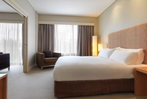 Crowne Plaza Hunter Valley - Accommodation Burleigh