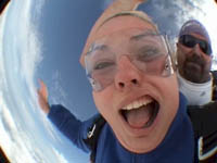 Simply Skydive - Accommodation Burleigh