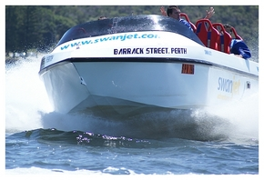 Swan Jet Adventures - Accommodation Burleigh