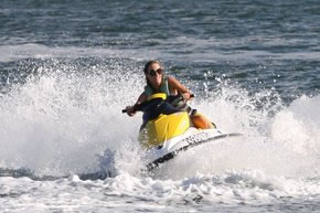 Extreme Jet ski Hire - Accommodation Burleigh