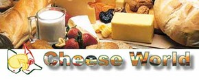 Allansford Cheese World - Accommodation Burleigh