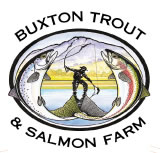 Buxton Trout and Salmon Farm - Accommodation Burleigh