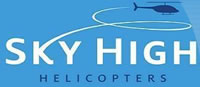 Sky High Helicopters - Accommodation Burleigh