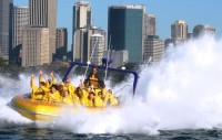 Jetboating Sydney - Accommodation Burleigh