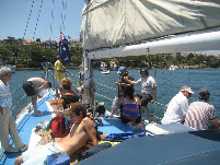 Kalypso Cruises - Accommodation Burleigh