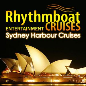 Rhythmboat  Cruise Sydney Harbour - Accommodation Burleigh