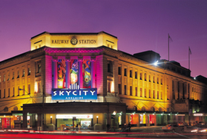 Skycity Casino Darwin - Accommodation Burleigh