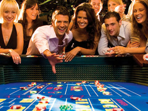 Star City Casino Sydney - Accommodation Burleigh