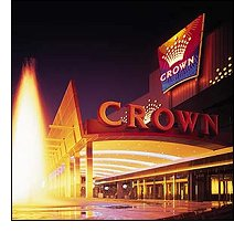 Crown Entertainment Complex - Accommodation Burleigh