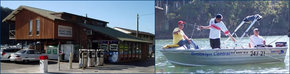 Brooklyn Central Boat Hire  General Store - Accommodation Burleigh