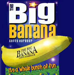 Big Banana - Accommodation Burleigh