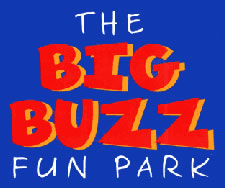 The Big Buzz Fun Park - Accommodation Burleigh
