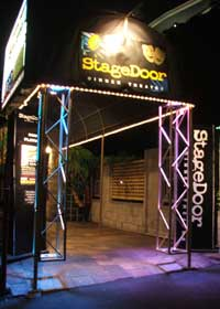 StageDoor Dinner Theatre - Accommodation Burleigh