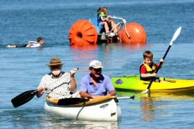 Coochie Boat Hire - Accommodation Burleigh