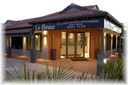 Le Beau Day Spa - Accommodation Burleigh