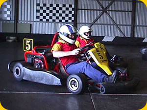 Indoor Kart Hire - Accommodation Burleigh