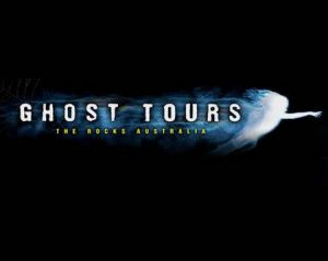 The Rocks Ghost Tours - Accommodation Burleigh