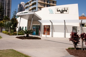 Wings Day Spa - Accommodation Burleigh