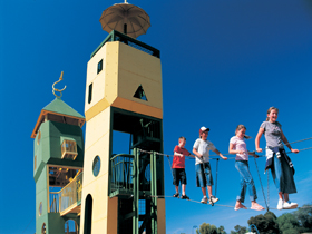 Monash Adventure Park - Accommodation Burleigh