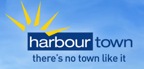 Harbour Town Adelaide - Accommodation Burleigh