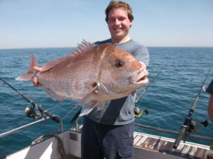 Melbourne Fishing Charters - Accommodation Burleigh