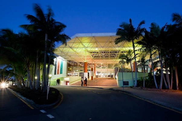 The Arts Centre Gold Coast - Accommodation Burleigh